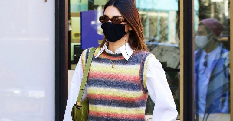 7 Best Celebrity Fashion for 2021