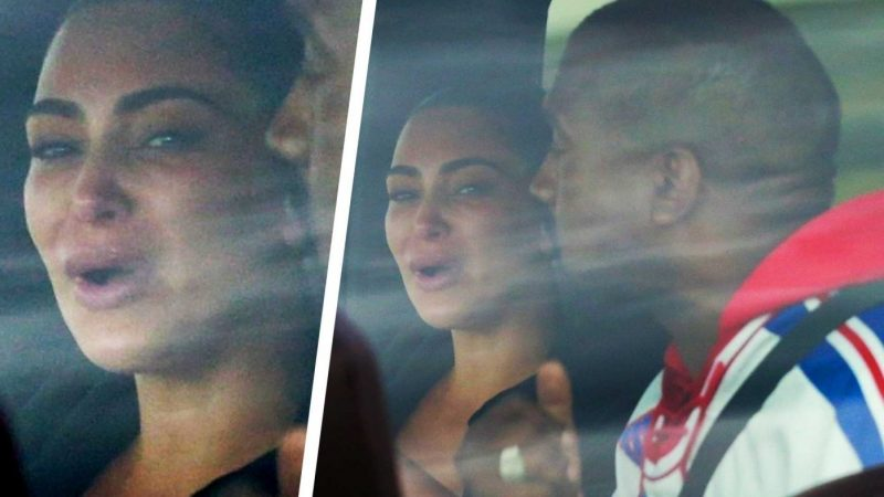 Kim Kardashian and Kanye West divorce agreement