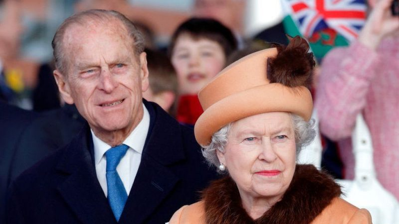 VIDEO: TV complaints over coverage of Prince Philip