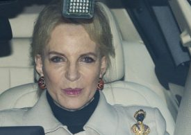 Who's the royal racist? 7 examples of royals being racist- even our beloved Harry!