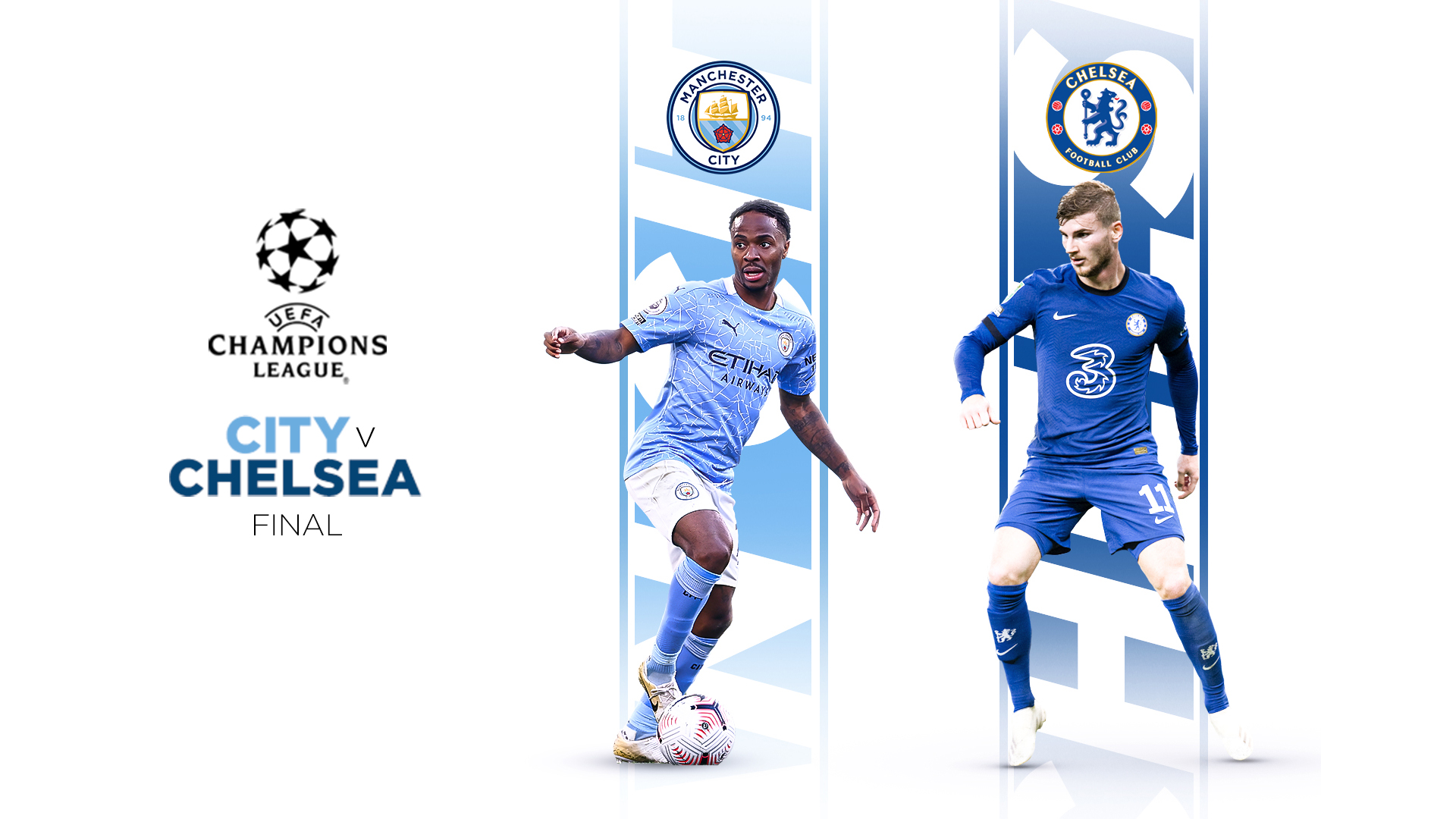 Champions League final: Manchester City v Chelsea How to watch the final and How many fans will attend