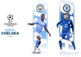 What's On Sport? Champions League Final - Man City v Chelsea LIVE 29/05