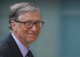 Microsoft confirm Bill Gates 2000 affair probe