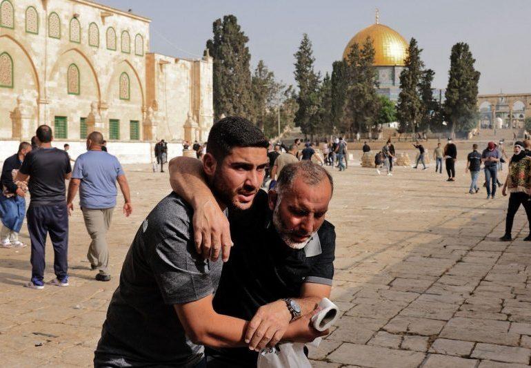 Jerusalem crisis: 24  dead, incl. 9 children as rocket attacks continue