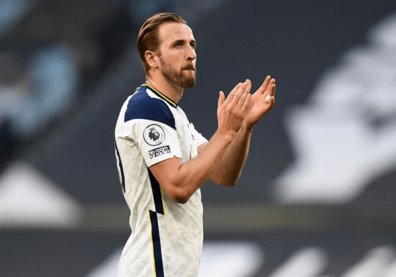 Harry Kane wants to leave Spurs at the end of the year
