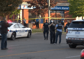 Breaking News: One person dead, four others injured in shooting in Mississauga, Ontario
