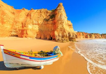 England: 12 green list travel countries for summer visit