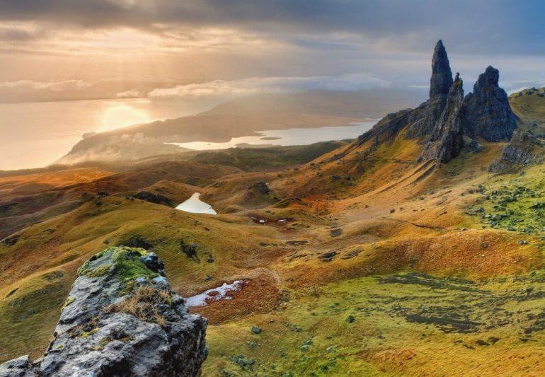 Travel: Top 5 UK Weekend Breaks For Summer 2021