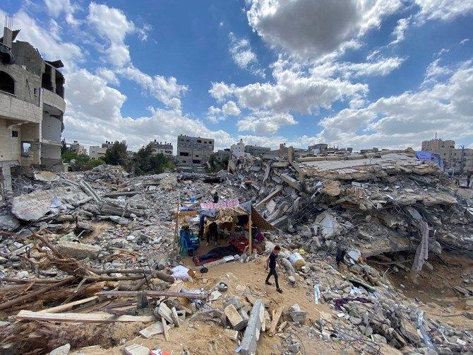 UN Gaza appeal seek to raise $95m for urgent aid