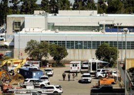 US mass shooting: Gunman kills 8 plus himself in California shooting