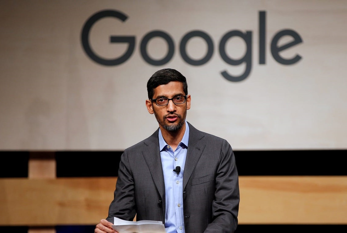 Google antitrust lawsuit 2021 launched by the chief leading the google antitrust lawsuit eu
