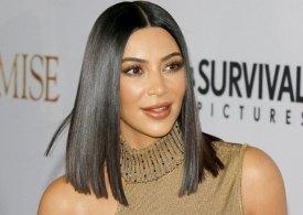 Kim Kardashian West has got her label on Team USA Athletics going to Tokyo