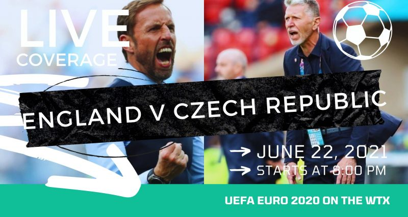 Euro 2020: England vs Czech Republic: Kick-off, TV channel, prediction and how to watch live tonight