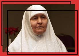 Samira Mohyeddin, a life well-lived as a female Mujahideen