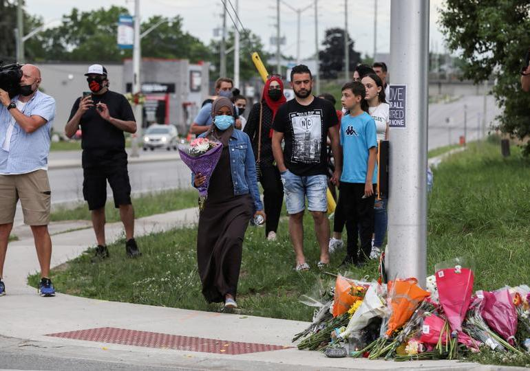 UN chief urges united fight against Islamophobia in movies after Terrorist attack in Canada