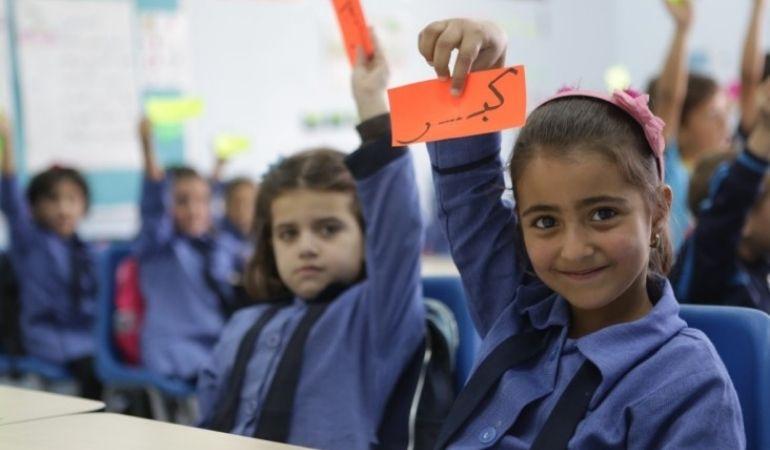 Jordan ranks fifth in Arab world in quality of education