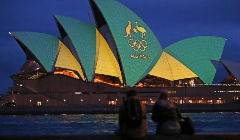 Brisbane set to be named 2032 Olympics host in July