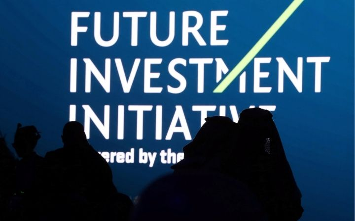Saudi Arabia's FII to take place on Oct 26-28 with focus on investing in 'humanity'