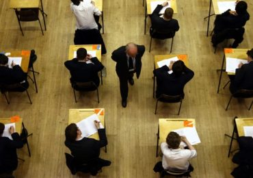 Ofqual wanted to scrap last year's A-levels, says former chair