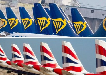 BA and Ryanair investigated after failing to refund passengers who couldn't fly