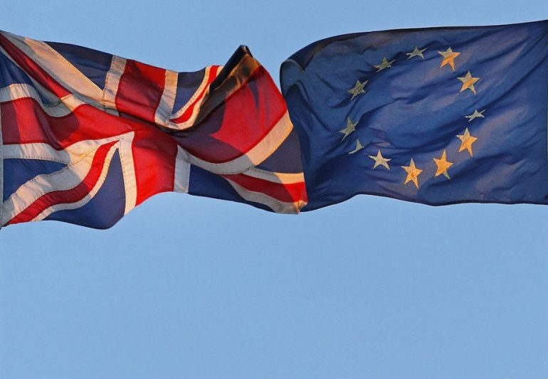 Settled status enforcement notices are 'recipe for disaster' for EU citizens in UK