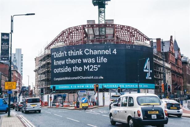 Channel 4 privatisation threat as ministers launch review of broadcast rules