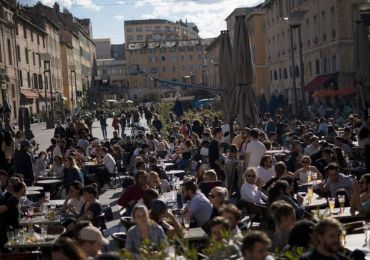 France lifts Covid curfew and hails return to 'form of normal life'
