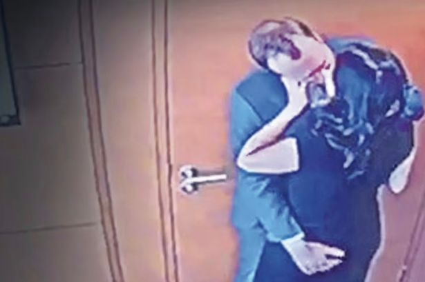 Matt Hancock affair: 2 homes raided, probe into leaked CCTV