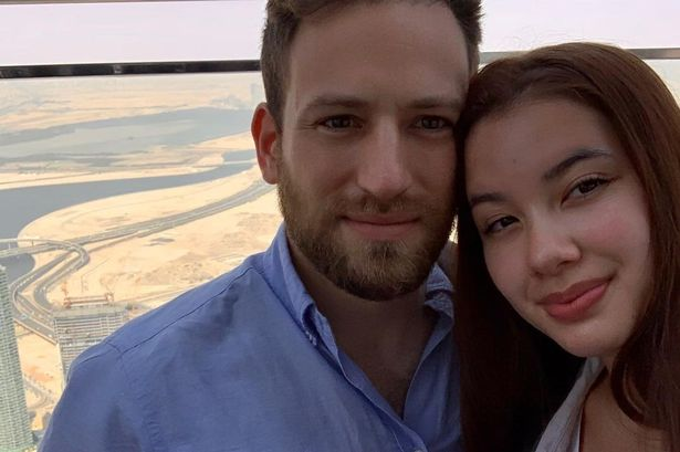 Greek pilot husband ADMITS murdering his British wife Caroline Crouch