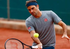 Federer withdraws from the French Open