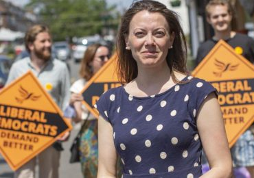 Chesham and Amersham by-election: Liberal Democrats reveal cracks in the Tory Blue Wall
