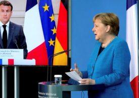 Macron, Merkel demand answers, US spying on European allies