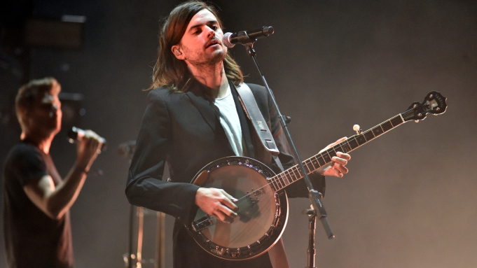 Winston Marshall quits Mumford & Sons after Andy Ngo controversy, citing free speech