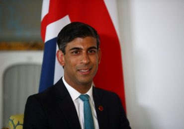 Rishi Sunak hints taxes will rise this year to pay for the cost of Covid-19 response
