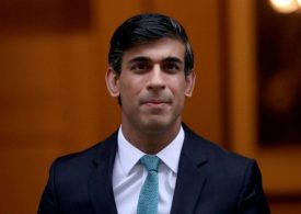 Furlough will NOT be extended: Rishi Sunak rejects pleas from businesses