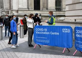 End of Covid-19 lockdown before July 19 'unlikely' says business minister
