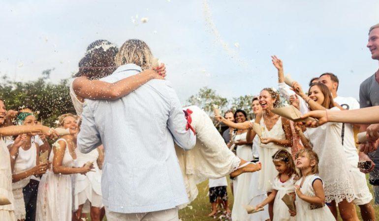 Boris Johnson to lift Covid-19 limit on weddings