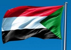 At least Four Killed in Explosion at Sports Venue in Sudan's Port City