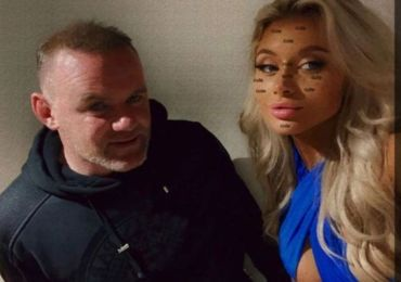Wayne Rooney blackmail probe into hotel photos is dropped by police
