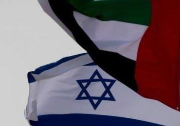 UAE inaugurates Israeli embassy in Tel Aviv