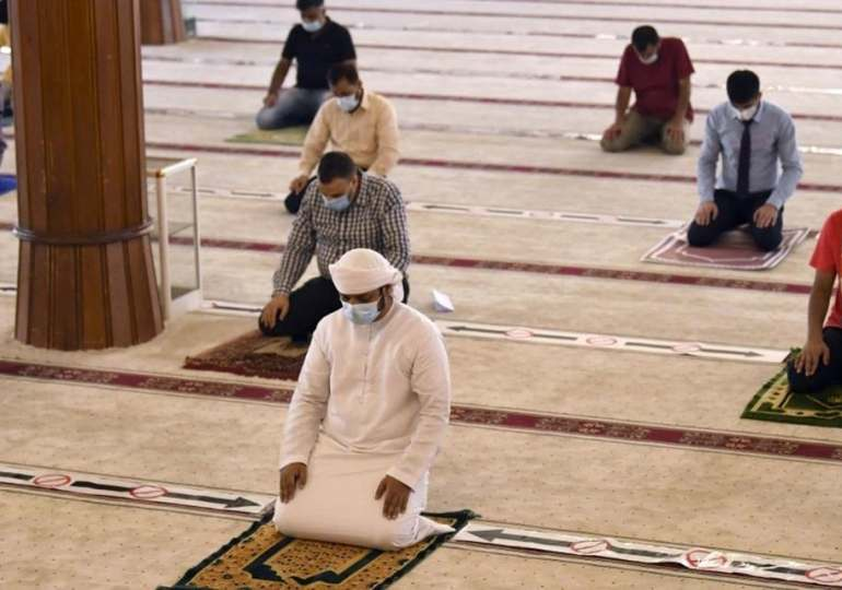 UAE health officials announce new rules to limit Eid al-Adha COVID-19 spike