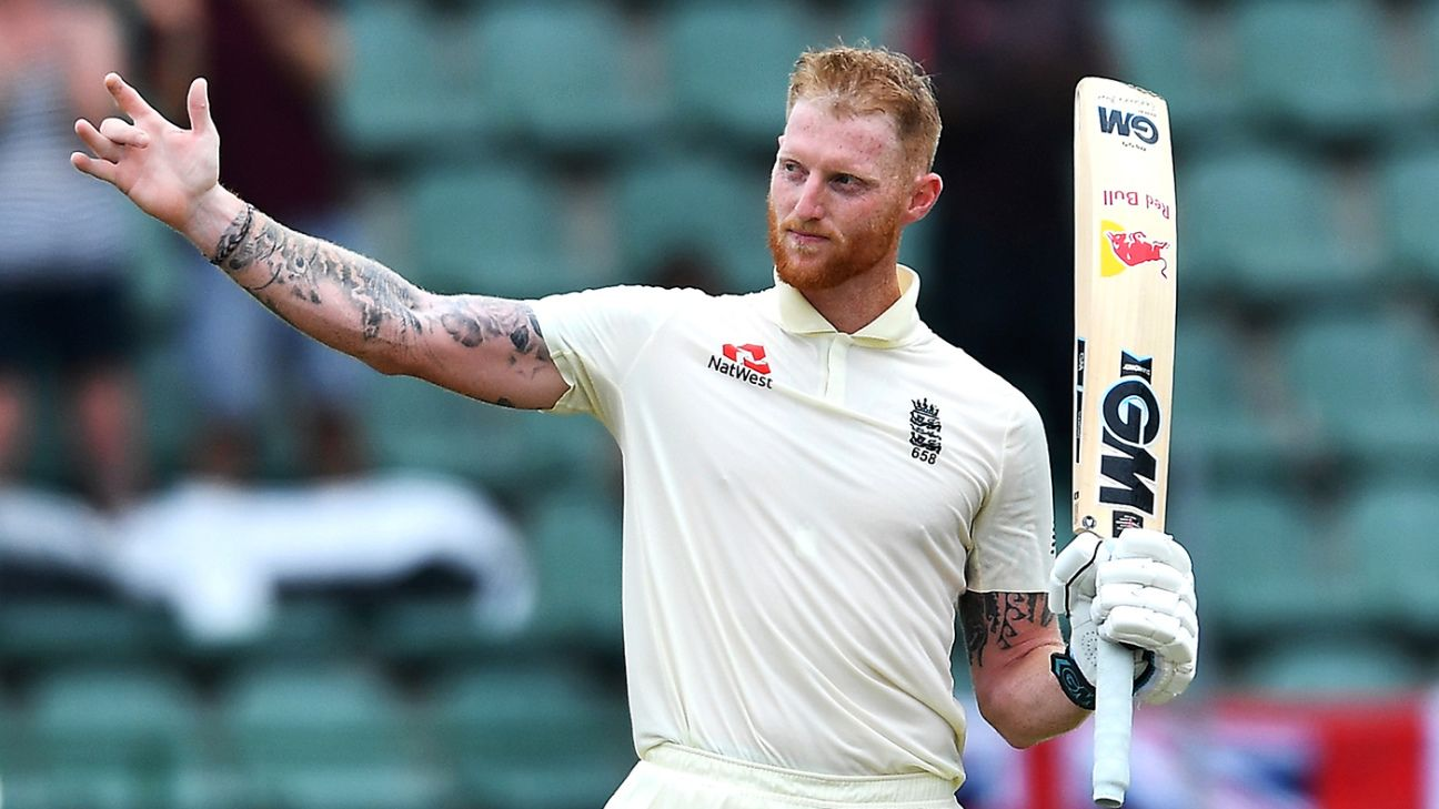 Breaking News – Ben Stokes taking a indefinite break from cricket for mental health reasons