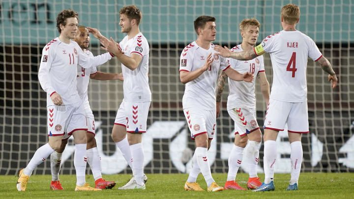 'THIS DENMARK TEAM IS SCARY' - ENGLAND WARNING