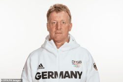 German cycling racist comment, Patrick Moster was caught using racial slurs towards at Algerian riders to push German riders at the Tokyo Olympics