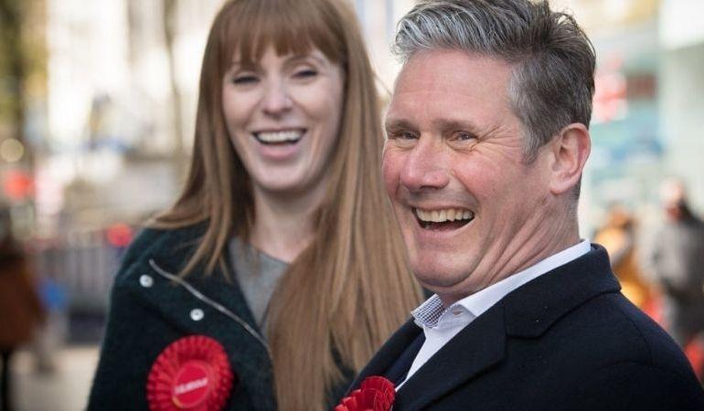 Angela Rayner says reported Labour leadership challenge to Keir Starmer is 'news to me'