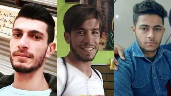 Death toll from Iran protests rises to three, say activists