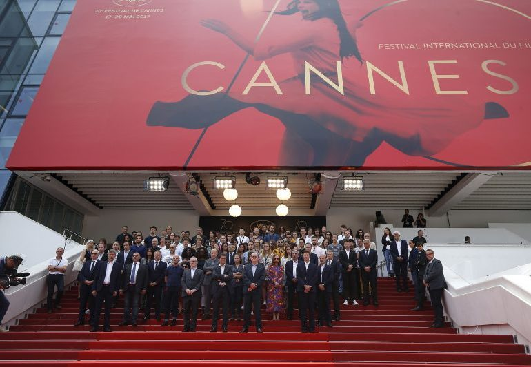 Cannes Film Festival shakes off Covid gloom with sun, stars and a little drool