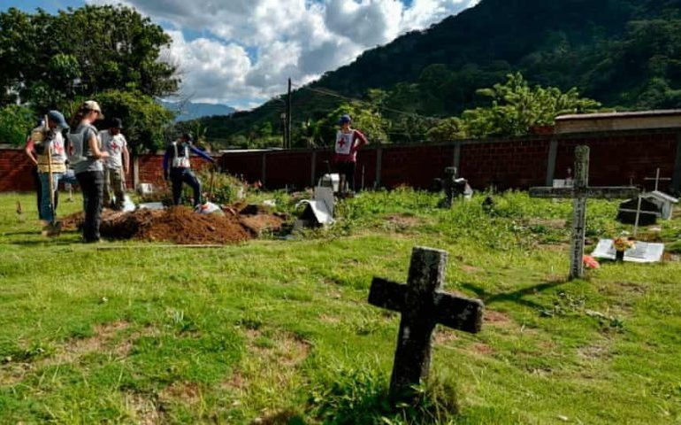 Colombia court accuses soldiers of killing 120 civilians