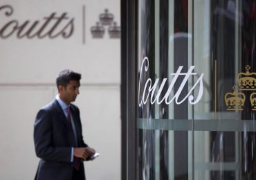 'The Queen's bank' Coutts joins the ranks of ethical brands