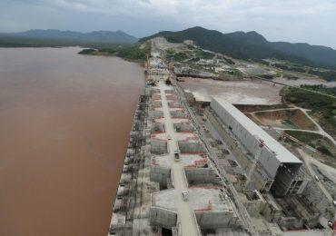 Egypt, Sudan urge UN action on Grand Ethiopian Renaissance Dam, Ethiopia says 'no'